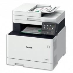 CANON Multifonction MF734CDW laser couleur 27ppm Fax Chargeur RV 1 passe Réseau R/V & PCL et PS 1474C037