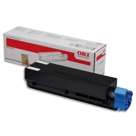 OKI 44917602 - Cartouche toner noir de marque OKI 44917602