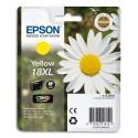 T1814 (T181440) EPSON Cartouche jet d'encre jaune XL de marque Epson C13T181440