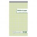 EXACOMPTA Bulletins de payes 24x13,5cm - 50 feuillets dupli autocopiants