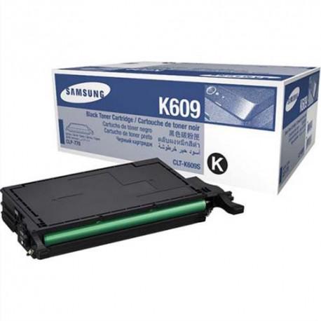 SAMSUNG CLP-K6092S (K6092S) Cartouche toner noir de marque Samsung CLT-K6092S