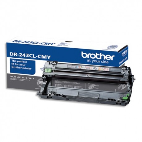 BROTHER Tambour DR243CL
