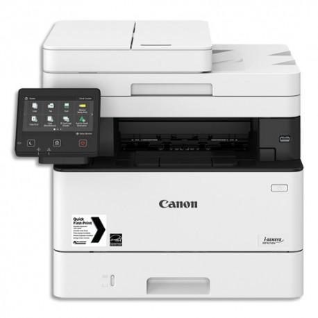 CANON Multifonction monochrome laser MF421DW 2222C008