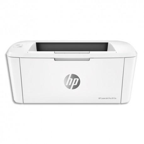 HP Imprimante laserjet Pro monochrome M15A W2G50A