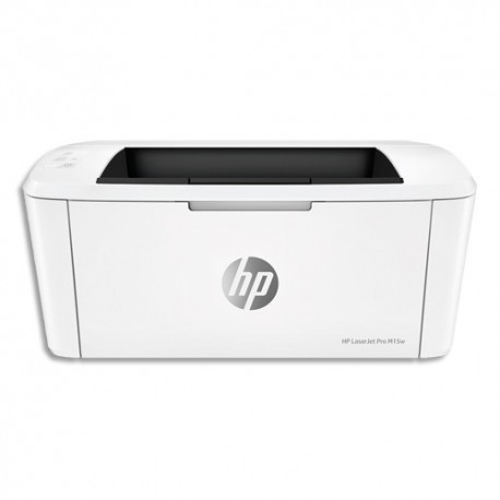 HP Imprimante laserjet Pro monochrome M15W W2G51A
