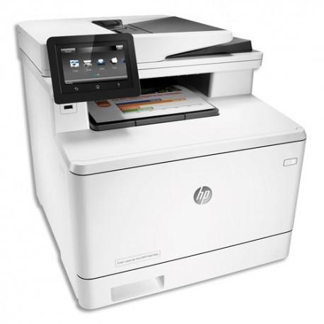 HP Multifonction laserjet Pro couleur M477FDN CF378A