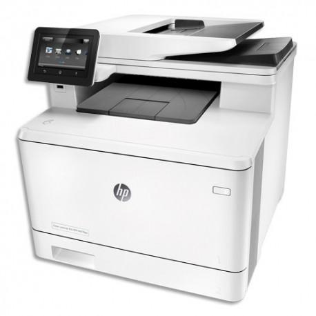 HP Multifonction laserjet Pro couleur M477FDW CF379A