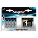 ENERGIZER Blister de 8 piles Max Plus AA E91 7638900423297