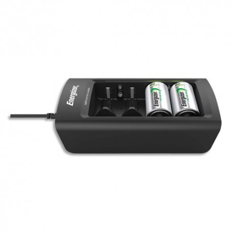 ENERGIZER Chargeur universel 7638900423716