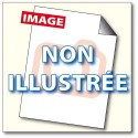 Bobine télex Exacompta 3 pli 210 x 120 x 25, papier autocopiant