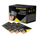KINEON Cleaning Sachets for Telephone 60 u. (50 units + 10 units for free).