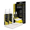 KINEON Kit:1spray multi-usag 125ml+1spray écran 125ml+1acces clavier+10lingett+1microfibre kdo ACCK000KIN