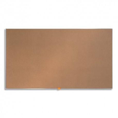 NOBO Tableau liège. Format Widescreen 40/89 x 50 cm