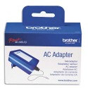 Titreuse BROTHER Adaptateur ptouch AD24ESEU