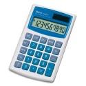 Calculatrice de poche Ibico 082X 10 chiffres fonction cost, sell,margin