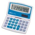 Calculatrice de poche Ibico 101X 10 chiffres format étuit