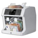 SAFESCAN Compteuse de billets à double poche 2985-SX  112-0608