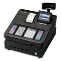 SHARP Caisse enregistreuse XE-A177 petit tiroir Noire XE-A177BKSF