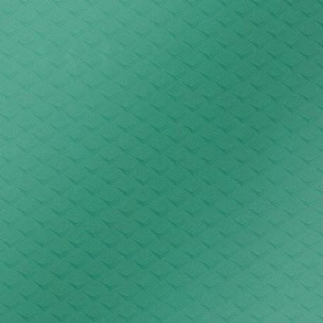 ESSELTE Chemise 3 rabats élastique Colour Ice, en polypropylène 5/10ème. Coloris vert