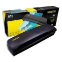 KINEON Plastifieuse A4 - 80 à 125 microns + 10 pochettes incluses L403-A