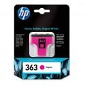 HP 363 (C8772E) - Cartouche jet d'encre magenta de marque HP C8772EE (HP N°363)