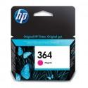 HP 364 (CB319E) - Cartouche jet d'encre magenta de marque HP CB319EE (HP N°364)