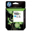 HP 940XL (C4907A) - Cartouche jet d'encre cyan HC de marque HP C4907AE (HP N°940XL)