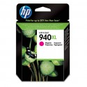 HP 940XL (C9408A) - Cartouche jet d'encre magenta HC de marque HP C4908AE (HP N°940XL)
