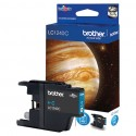BROTHER LC-1240C (LC1240C) cartouche jet d'encre cyan de marque brother LC1240C (LC1240C)