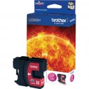 BROTHER LC-980M (LC980M) Cartouche jet d'encre magenta de marque brother LC980M (LC-980M)