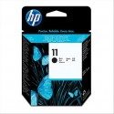 HP 11 (C4810A) - Tête d'impression jet d'encre noir pour 2200 n°11 C4810AE