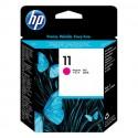 HP 11 (C4812A) - Tête d'impression jet d'encre magenta pour 2200 n°11 C4812AE