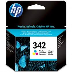 HP 342 (C9361E) - Cartouche encre N°342 3 couleurs C9361EE