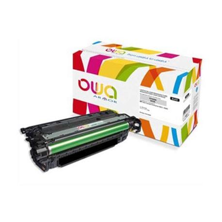 OWA Toner compatibilité HP Noir CF320A/652A K15732OW