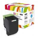 OWA Toner compatible LEXMARK Noir 80C2SK0 K15649OW