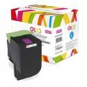 OWA Toner compatible LEXMARK Magenta 80C2SM0 K15651OW