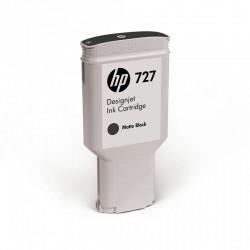 Cartouche d'encre HP N°727 originale Haute capacité 300 ml