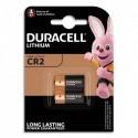DURACELL Blister de 2 piles CR2 lithium baton pour appareils photos 5000394030480
