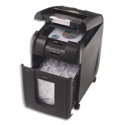Destructeur de document Rexel Auto-alimenté AUTO+ 200X, sécurité P5 2103175EU