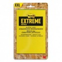 POST-IT Notes Extreme grand formats 114 x 178 mm 50 feuilles. Assortis : Jaune, Vert, Orange, Vert.
