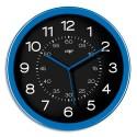 CEP Horloge Cep pro Gloss - Diamètre 31 cm, hauteur 47 cm coloris Bleu océan
