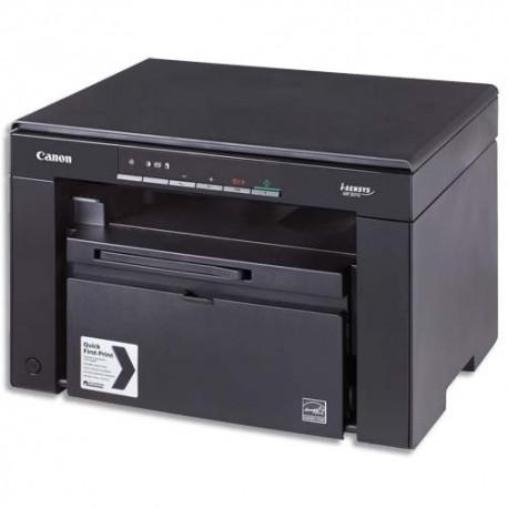 CANON Multifonction Laser Monochrome I-Sensys MF3010 3en1 5252B004AA - A4 18 ppm - USB 2.0 - UFR II
