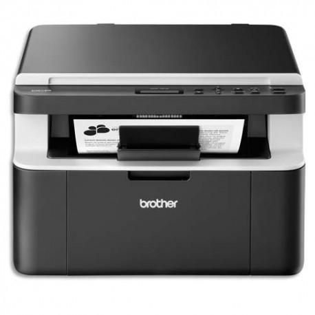 BROTHER Multifonction Laser Monochrome DCP-1512A 3 en 1