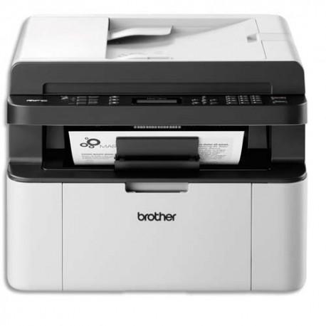 BROTHER Multifonction Laser Monochrome MFC-1810 4 en 1