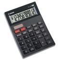 CANON AS-120 (AS120) Calculatrice de bureau 12 hciffres AS120-4582B001/4582B003