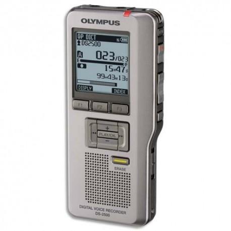 OLYMPUS Enregistreur numérique DS-2500 V403121SE000