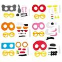 Kit lunettes en mousse
