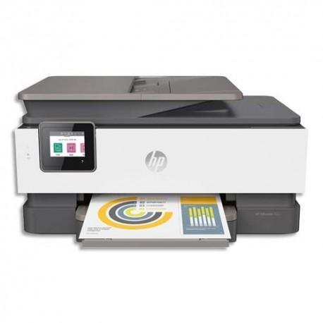 HP Multifonction Jet d'encre OJ Pro 8022 1KR65B