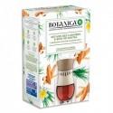 AIR WICK Diffuseur électrique Botanica livré avec recharge 19 ml Vétiver des Caraïbes et bois de santal
