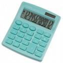 CITIZEN Calculatrice de bureau 12 chiffres SDC812NR Verte 7242555